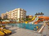 Xeno Eftalia Resorthotel recenzie