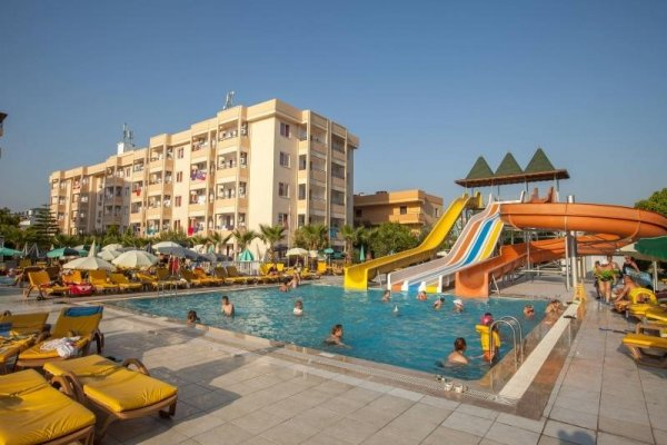 Xeno Eftalia Resorthotel
