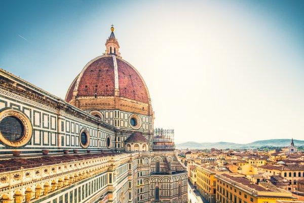 Taliansko: Rím, Florencia, Bologna a Modena