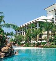 Ravindra Beach Resort