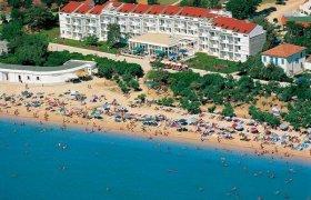Zvonimir Sunny Hotel by Valamar recenzie