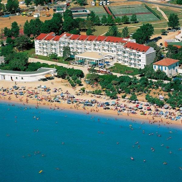 Zvonimir Sunny Hotel by Valamar