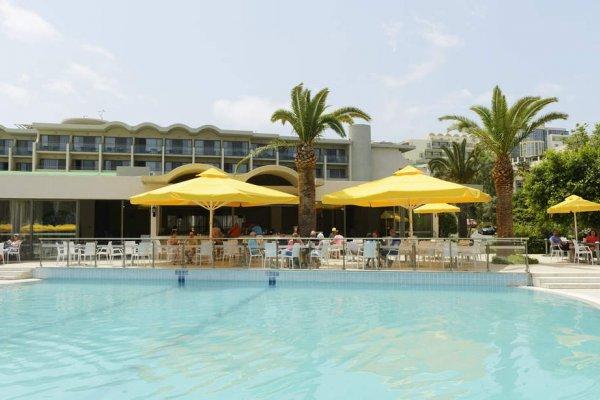 Kipriotis Hippocrates Hotel - Erwachsenenhotel