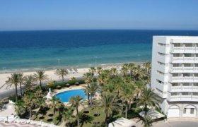 Hotel Chems El Hana recenzie