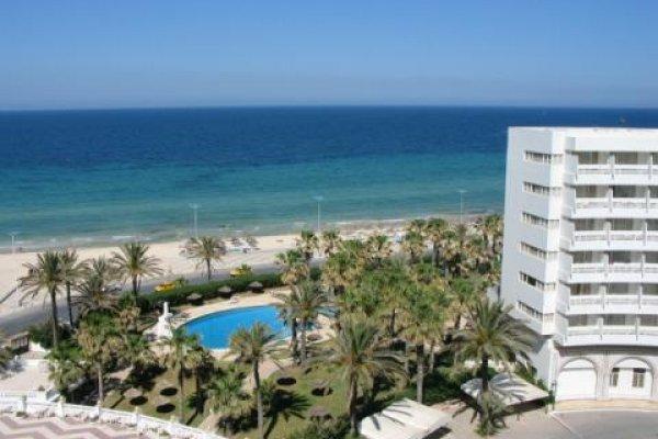 Hotel Chems El Hana