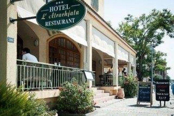 Adonis Aleria Hotel Atrachjata