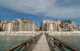 Royal Victoria Club - Andalucia Beach recenzie