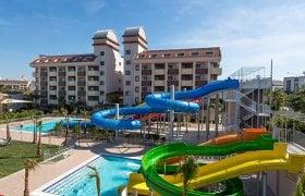 PrimaSol Hane Family Resort recenzie