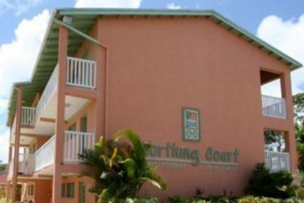 Worthing Court