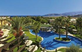 Atrium Palace Thalasso Spa Resort & Villen recenzie