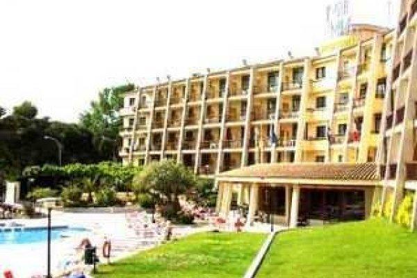 Aparthotel Ght Tossa Park
