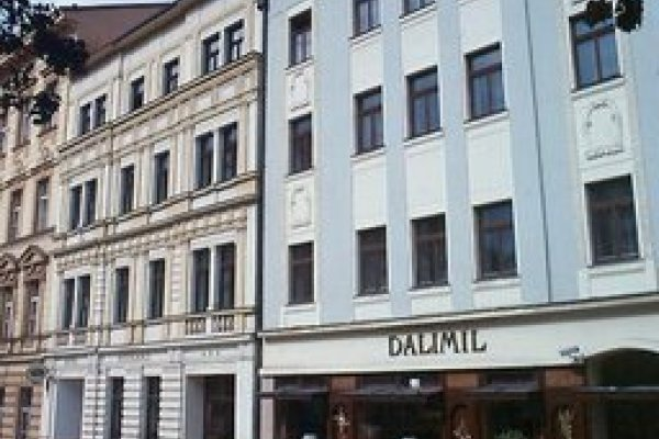 Dalimil