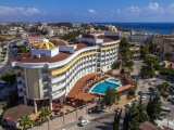 Side Alegria Hotel & Spa - Erwachsenenhotel recenzie