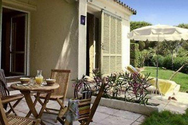 Pierre & Vacances Premium Residencez Cannes Mandelieu