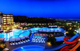 Aydinbey King´s Palace & Spa recenzie