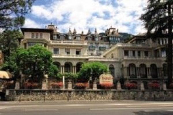Toscane Villa