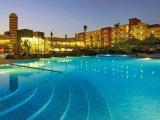 Hotel Elba Carlota recenzie