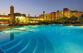Elba Carlota Beach & Convention Resort recenzie