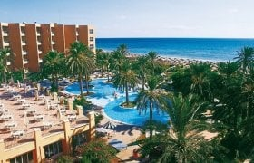 El Ksar Resort & Thalasso recenzie