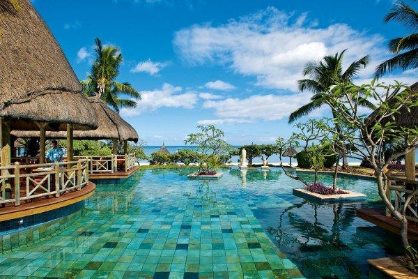 La Pirogue A Sun Resort Mauritius