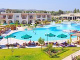 Hotel Zorbas Beach recenzie