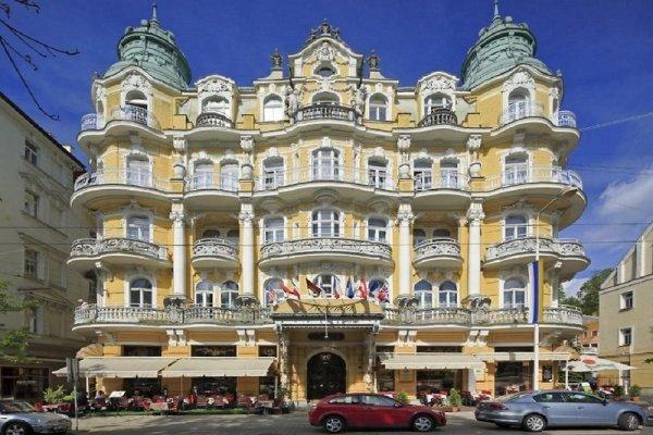 Orea Spa Hotel Bohemia Marienbad