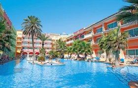 Mediterraneo Bay Hotel & Resort recenzie