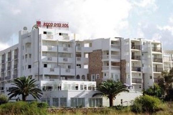 Reco Des Sol Aparthotel