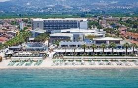Palm Wings Beach Resort & Spa Kusadasi recenzie