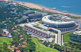 Maxx Royal Belek Golf Resort recenzie