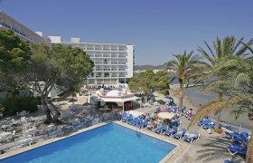 Amare Beach Hotel Ibiza - Erwachsenenhotel recenzie