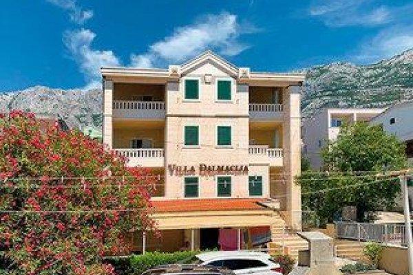 Villa Dalmacija