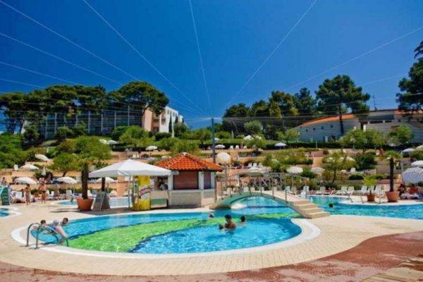 Resort Belvedere - Apartments