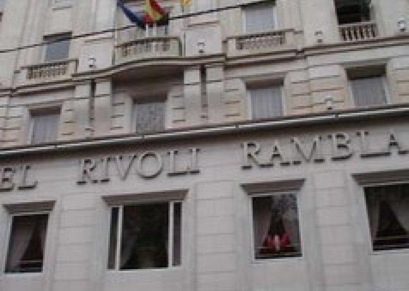 Serhs Rivoli Rambla