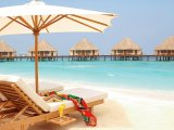 Hotel Adaaran Meedhupparu Beach Villa recenzie