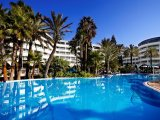 D Resort Grand Azur demnächst TUI BLUE Grand Azur recenzie
