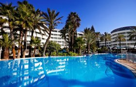 TUI BLUE Grand Azur recenzie