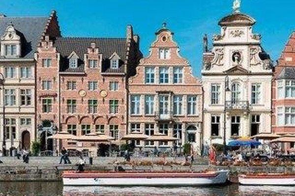 Marriott Ghent