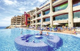 Gloria Palace Royal Hotel & Spa recenzie