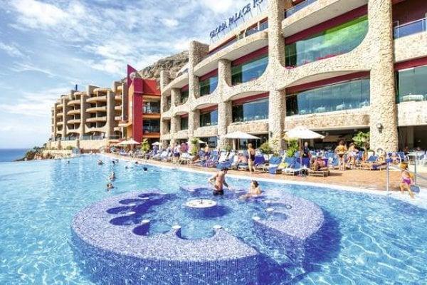 Gloria Palace Royal Hotel & Spa