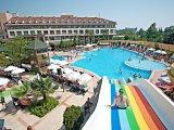 Hotel Sherwood Greenwood Resort recenzie