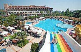 Sherwood Greenwood Resort recenzie
