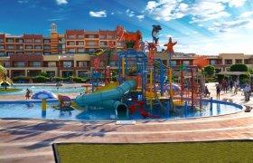 Malikia Resort Abu Dabbab recenzie