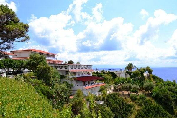 Calispera Villaggio, Hotel & Residence