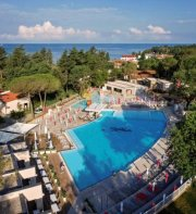 Park Resort Plava Laguna - Hotel Park