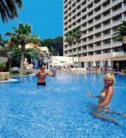 Valentin Reina Paguera Hotel - Erwachsenenhotel