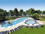 Hotel Sol Aurora recenzie