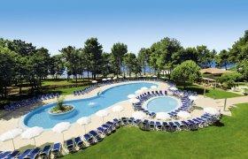 Hotel Sol Aurora for Plava Laguna recenzie