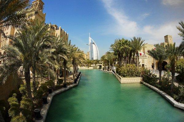 Dubaj: JA Ocean View Hotel 5* s polpenziou (slovenský delegát)