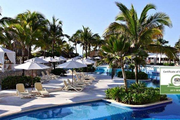 Bahia Principe Luxus Akumal